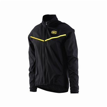 100% Corridor Stretch Windbreaker