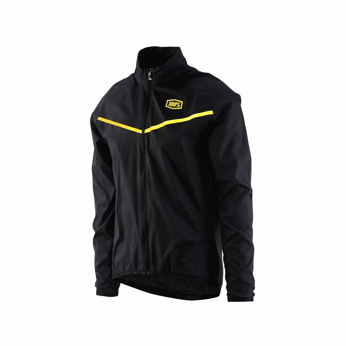 100% - Corridor Stretch   cycling jacket