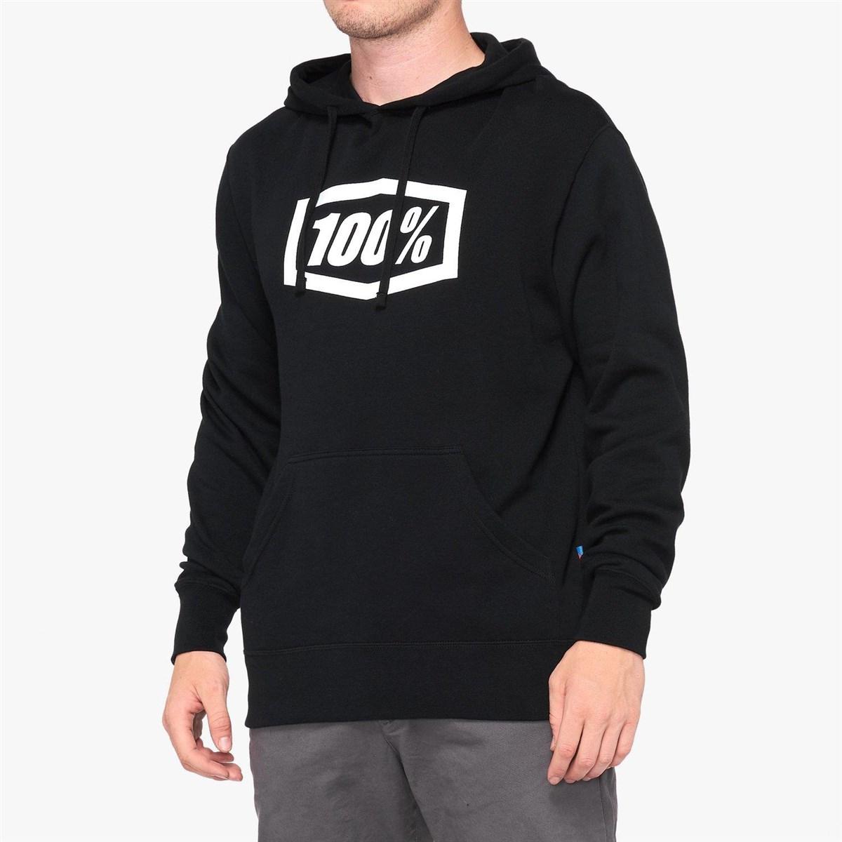 100% Essential Pullover Hoodie | Trøjer