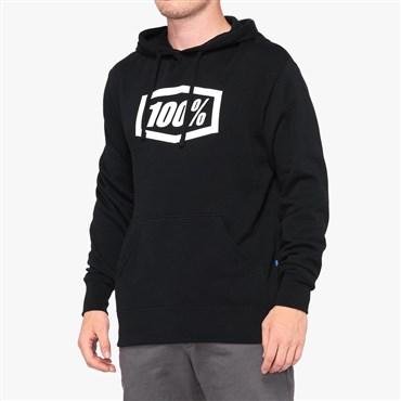 100% Essential Pullover Hoodie | Jerseys