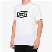 100% Essential Short Sleeve T-Shirt