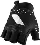100% Exceeda Womens Short Finger Gloves