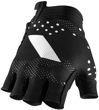 100% Exceeda Womens Short Finger Gloves