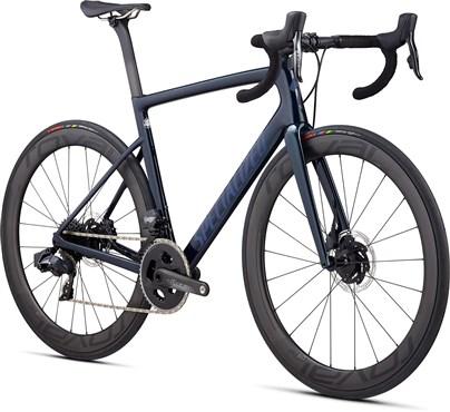 Specialized Tarmac Pro Disc eTAP AXS 2020 - Road Bike