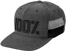 100% Frontier Snapback Hat