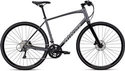 Specialized Sirrus Sport Alloy Disc - Nearly New - S 2019 - Hybrid Sports Bike