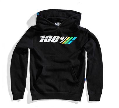 100% Motorrad Youth Pullover Hoodie
