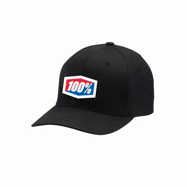 100% Official Flexfit Hat