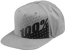 100% Oscillate Youth Snapback Hat
