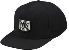 100% Pioneer Snapback Hat