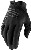 100% R-Core Long Finger Gloves