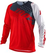 100% R-Core Long Sleeve Jersey