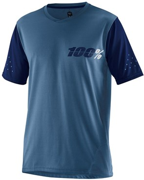 100% Ridecamp Short Sleeve Jersey