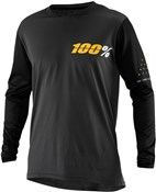 Product image for 100% Ridecamp Long Sleeve Jersey