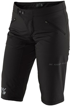100% Ridecamp Womens Shorts