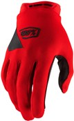 100% Ridecamp Youth Long Finger Gloves