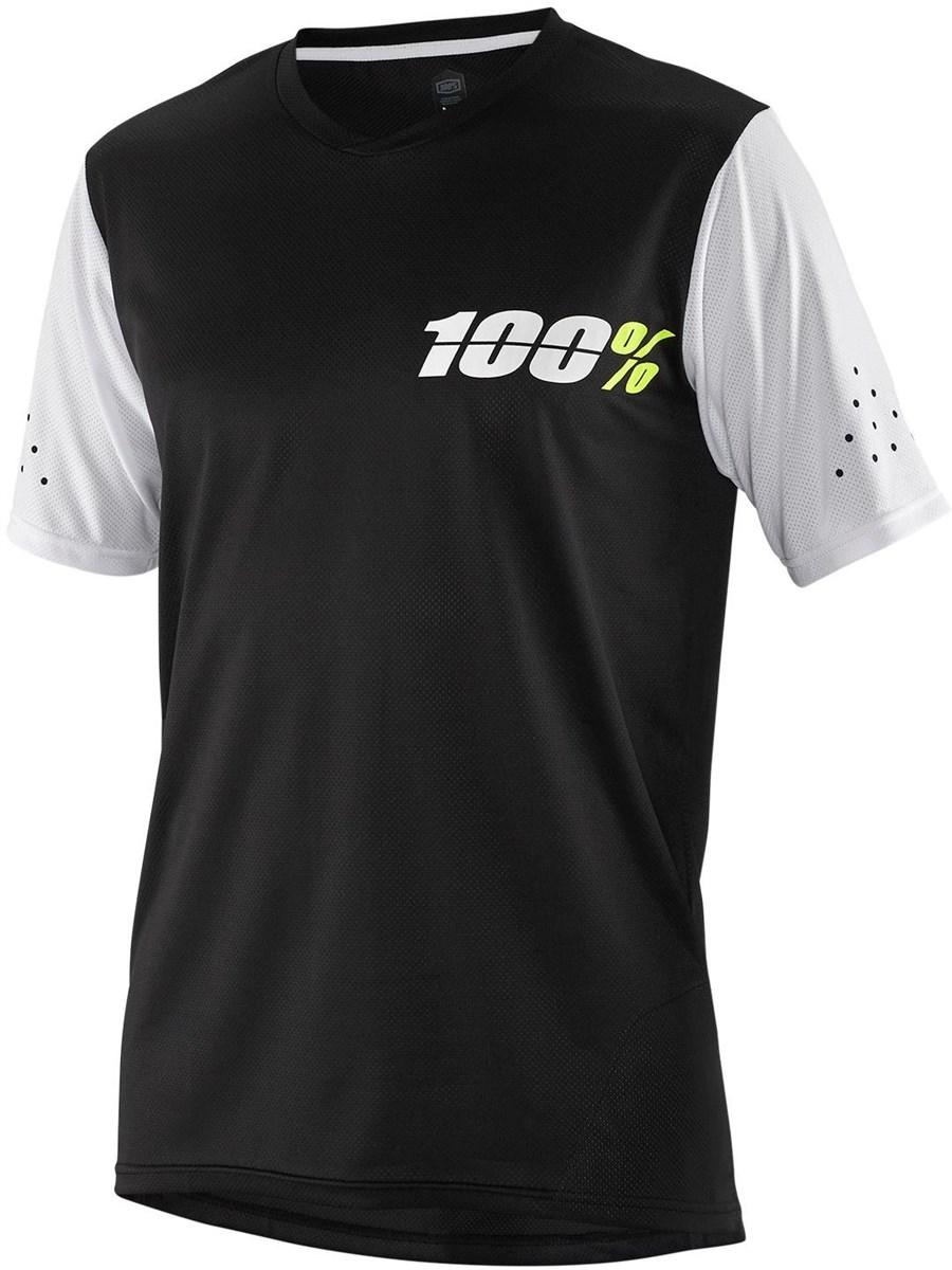 100% - RideCamp | cycling jersey