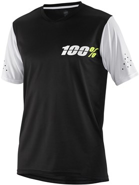 100% Ridecamp Youth Short Sleeve Jersey