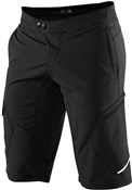 100% Ridecamp Youth Shorts