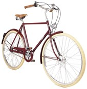 Product image for Pashley Briton 2019 - Hybrid Classic Bike