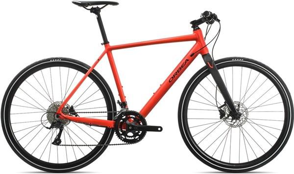 Orbea Vector 20 - Nearly New - S 2019 - Hybrid Sports Bike