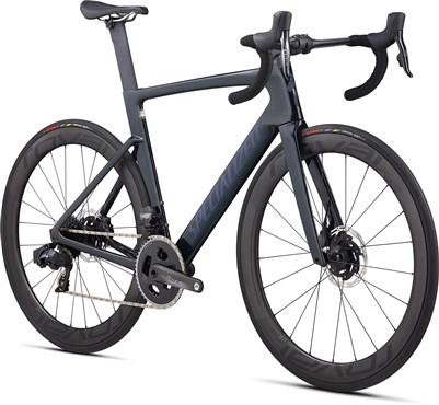 Specialized Venge Pro Disc eTAP AXS 2020 - Road Bike