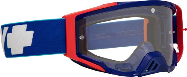 Spy Foundation Goggles