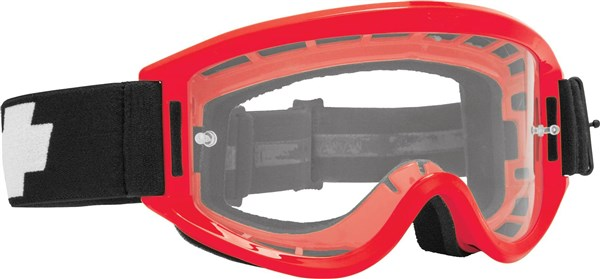 Spy Breakway Goggles
