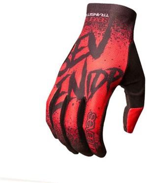 7Protection Transition Long Finger Gloves 2019