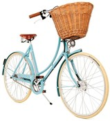 Pashley Britannia 8 Speed Womens 2020 - Hybrid Classic Bike