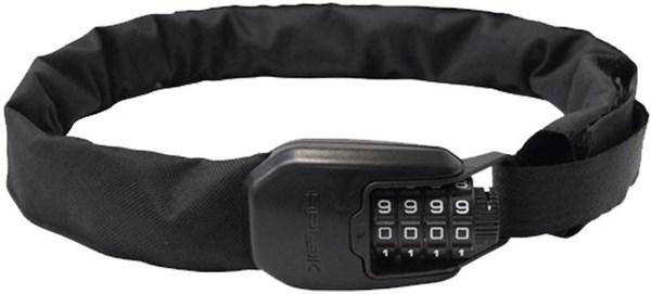 Hiplok Spin Wearable Combination Chain Lock