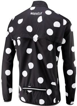 Morvelo Aegis Packable Windproof Jacket
