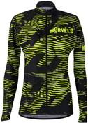 Morvelo Aegis Womens Packable Windproof Jacket