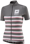 Product image for Morvelo Merino Womens Short Sleeve Jersey