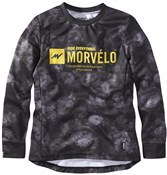 Morvelo Womens Long Sleeve MTB Jersey