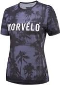 Morvelo Womens Short Sleeve MTB Jersey