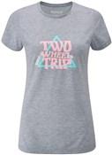 Product image for Morvelo Womens Short Sleeve Tech Tee