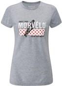 Morvelo Womens Short Sleeve Tech Tee