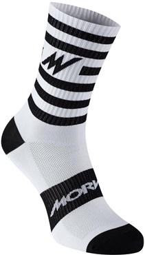 Morvelo Series Stripe Socks