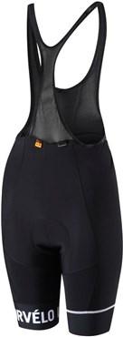 Morvelo Nth Series Womens Bib Shorts
