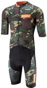 Morvelo Short Sleeve Speedsuit