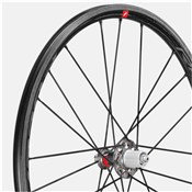 Fulcrum Racing Zero Carbon 700c Wheelset