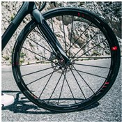Fulcrum Racing Zero Carbon Disc 700c Wheelset