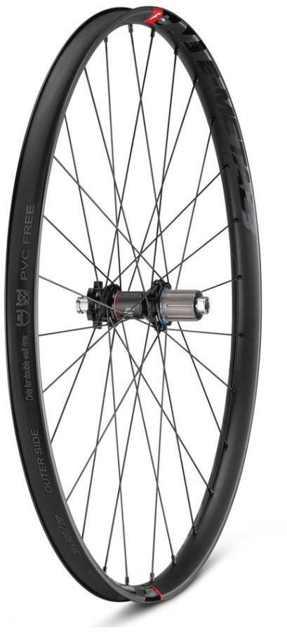 Fulcrum E-Metal 3 27.5 MTB Wheelset | Hjulsæt