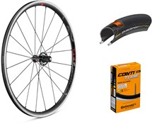 Product image for Fulcrum R5 700c Wheelset with Tyres and Tubes