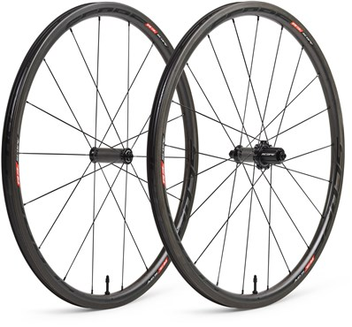Scope R3C Road Wheelset