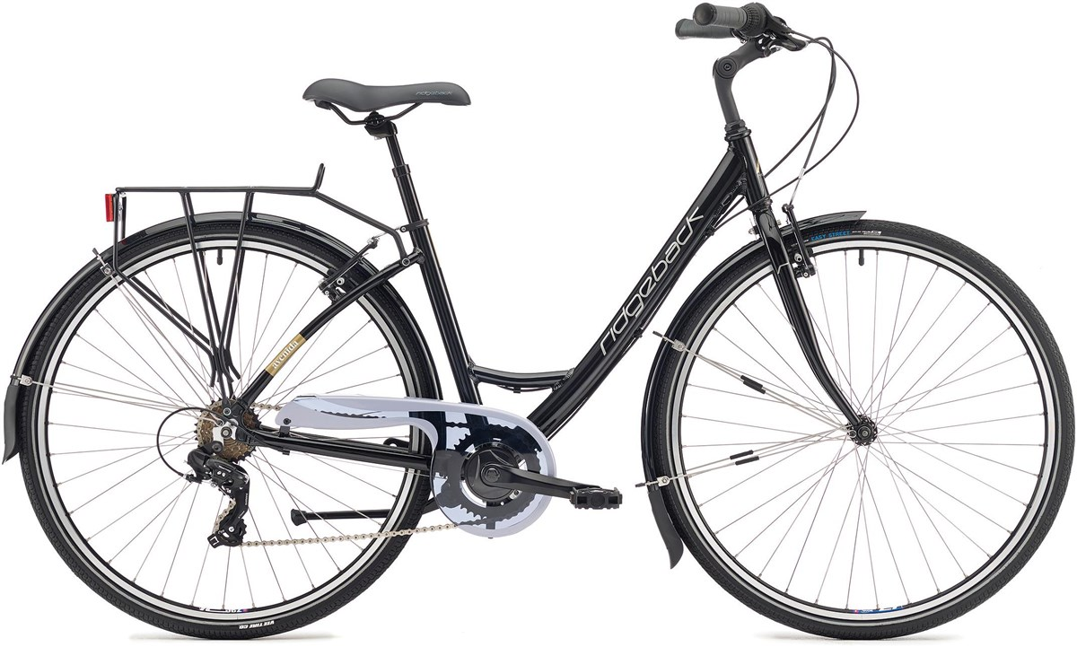 Ridgeback Avenida 6 2020 - Hybrid Classic Bike   City