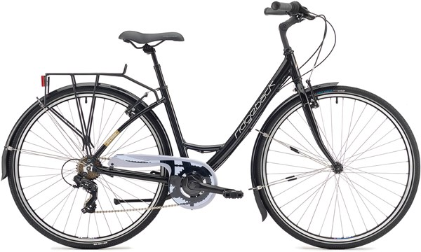 Ridgeback Avenida 6 2020 - Hybrid Classic Bike