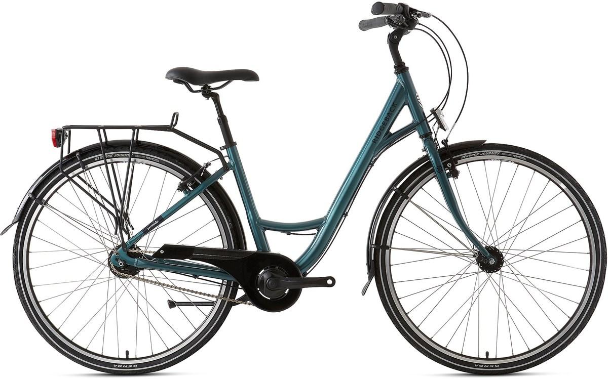 Ridgeback Avenida 7 2020 - Hybrid Classic Bike   City