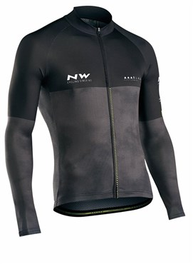 Northwave Blade 3 Long Sleeve Jersey